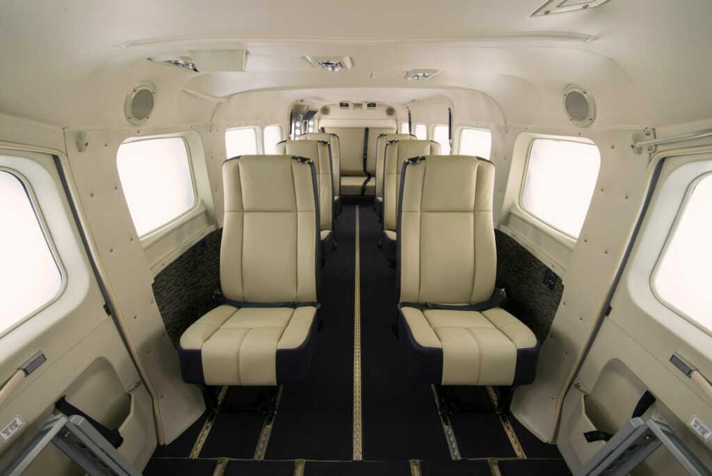 Grand Caravan EX