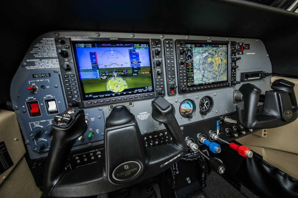 Cessna Turbo Stationair